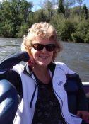 Gail Fondahl